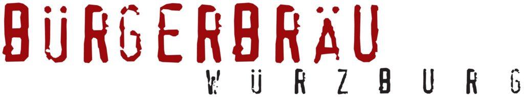 Logo Bürgerbräu Würzburg